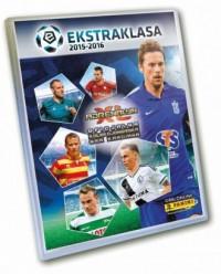 Album Ekstraklasa 20152016 - Wydawnictwo - zdjęcie zabawki, gry