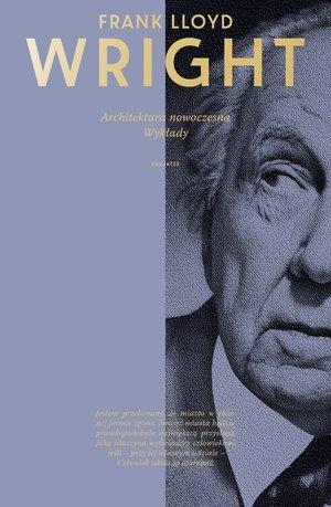 Architektura nowoczesna. Wykłady - okładka książki