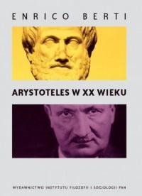 Arystoteles w XX wieku - okładka książki