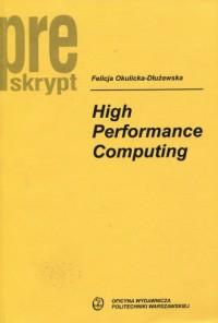 High Performance Computing - okładka książki