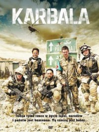 Karbala - okładka filmu