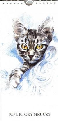 Koty Franciszka J. Klimka - okładka książki