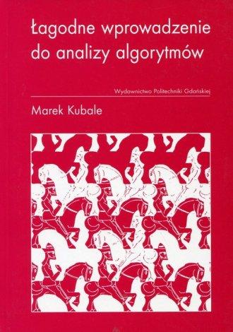 Łagodne wprowadzenie do analizy - okładka książki