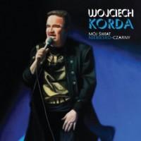 Mój Świat Niebiesko-Czarny - Wojciech - okładka płyty