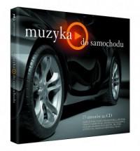 Muzyka - do samochodu - Wydawnictwo - okładka płyty
