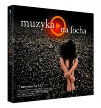 Muzyka - na focha - Wydawnictwo - okładka płyty