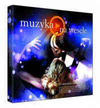 Muzyka - na wesele - Wydawnictwo - okładka płyty