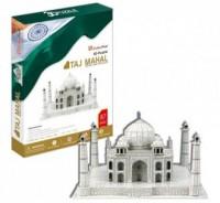 Taj Mahal (puzzle 3D) - zdjęcie zabawki, gry