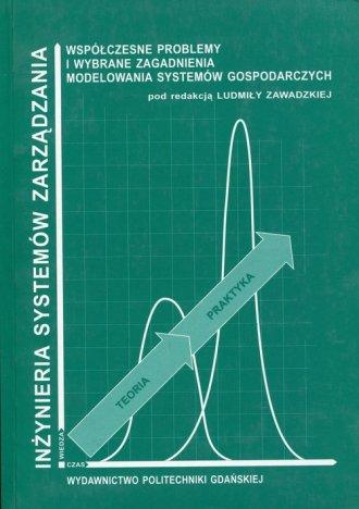 Współczesne problemy i wybrane - okładka książki
