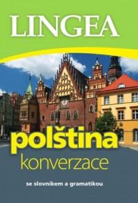 Česko-polská konverzace. Rozmówki czesko-polskie - okładka podręcznika