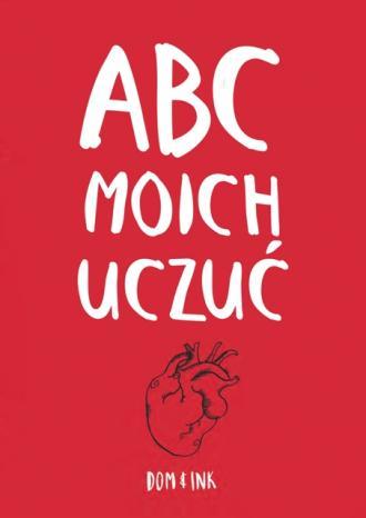ABC moich uczuć - okładka książki
