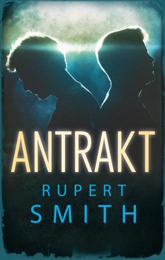 Antrakt - okładka książki