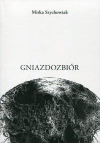 Gniazdozbiór - okładka książki