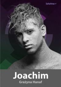 Joachim - okładka książki