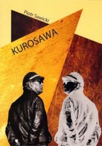 Kurosawa - okładka książki