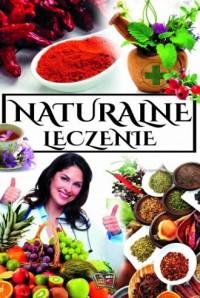 Naturalne leczenie - Wydawnictwo - okładka książki