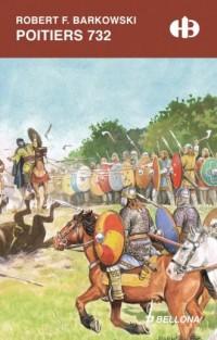 Poitiers 732 - okładka książki