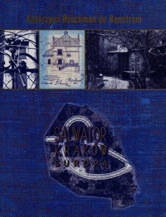 Salwator, Kraków, Europa - okładka książki