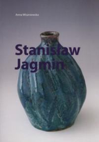 Stanisław Jagmin - okładka książki