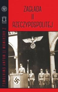 Zagłada II Rzeczypospolitej. Seria: - okładka książki