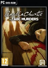 Agatha Christie. The ABC Murders - pudełko programu