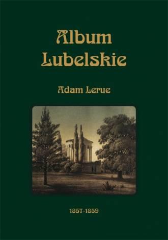 Album Lubelskie - okładka książki
