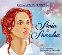 Ania z Avonlea - pudełko audiobooku