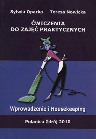 Ćwiczenia do zajęć praktycznych. - okładka podręcznika