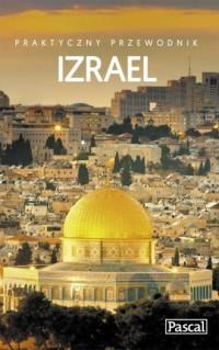 Izrael. Praktyczny przewodnik - okładka książki