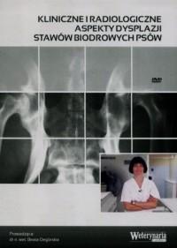 Kliniczne i radiologiczne aspekty dysplazji stawów biodrowych psów - okładka filmu