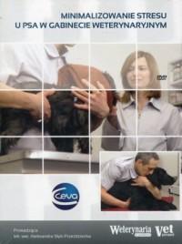 Minimalizowanie stresu u psa w - pudełko programu