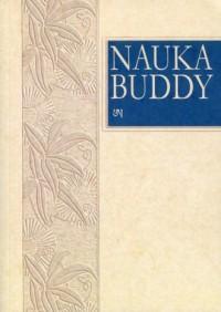 Nauka Buddy - okładka książki