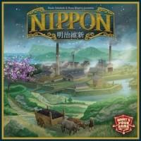 Nippon - zdjęcie zabawki, gry