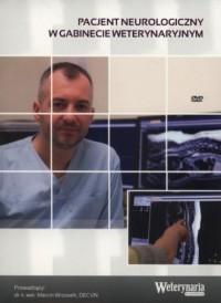 Pacjent neurologiczny w gabinecie - pudełko programu