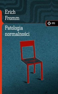 Patologia normalności. Seria: Meandry - okładka książki