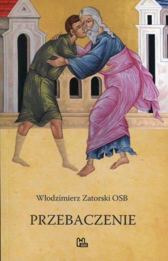 Przebaczenie - okładka książki