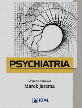 Psychiatria. Podręcznik dla studentów - okładka książki