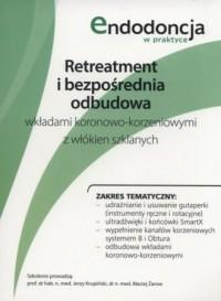 Retreatment i bezpośrednia odbudowa - pudełko programu