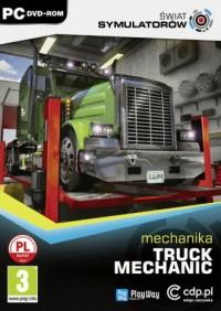 Świat Symulatorów. Truck Mechanic - pudełko programu