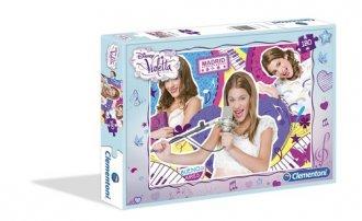 Violetta  (puzzle 180-elem.) - zdjęcie zabawki, gry