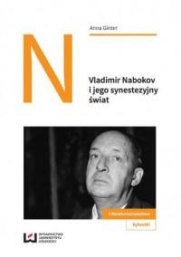 Vladimir Nabokov i jego synestezyjny świat - okładka książki