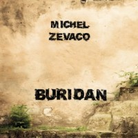 Buridan - pudełko audiobooku