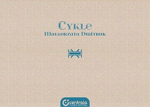 Cykle - okładka książki