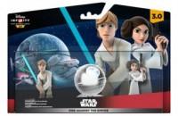 Disney infinity 3.0. Świat powstanie - pudełko programu