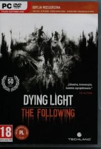 Dying Light. Enhanced Edition - - pudełko programu