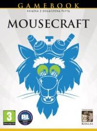 Gamebook Mousecraft - Wydawnictwo - pudełko programu