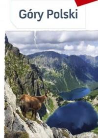 Góry Polski - okładka książki