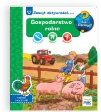 Gospodarstwo rolne. Jak i dlaczego? - okładka książki