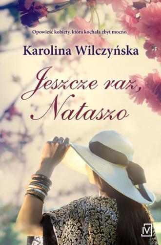 Jeszcze raz Nataszo - okładka książki