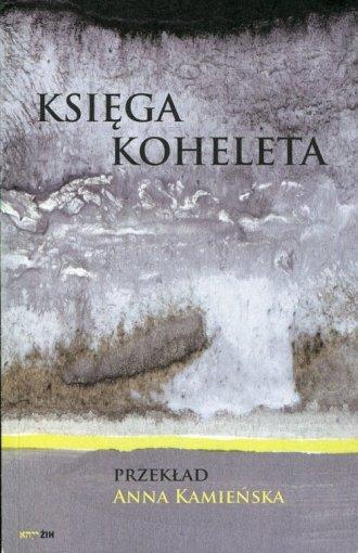 Księga Koheleta